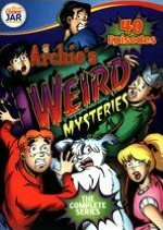 Archies Weird Mysteries: The Complete Series