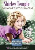 Video/DVD. Title: Shirley Temple: Everyone's Little Princess