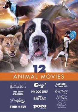 12 Animal Movies