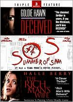 Deceived/the Rich Man's Wife/Summer of Sam