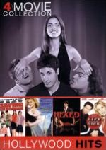 Saving Silverman/Hexed/Life Without Dick/Little Black Book