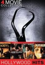 Hostel/Hostel Part Ii/the Tattooist/the Hunt for Thet Btk Killer