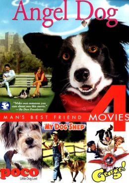Angel Dog / My Dog Shep / George / Paco