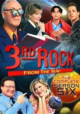 3rd Rock from the Sun: Season Six