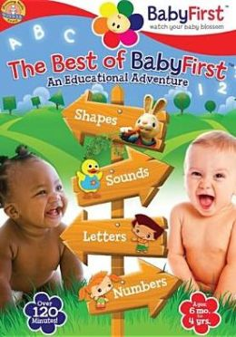 BabyFirst: The Best of BabyFirst - An Educational Adventure