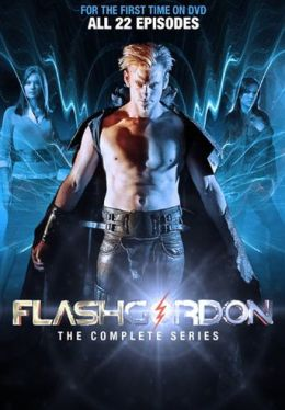 Flash Gordon: The Complete Series