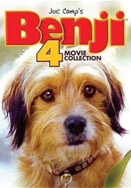 Benji: 4 Movie Collection