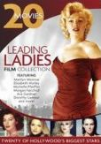 Video/DVD. Title: Leading Ladies Film Collection: 20 Movies