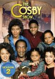 Video/DVD. Title: Cosby Show: Season 2