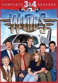 Video/DVD. Title: Wings: Season 3 & 4