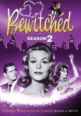 Video/DVD. Title: Bewitched: Season 2