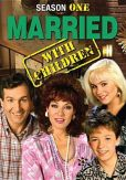 Video/DVD. Title: Married With Children: Season 1