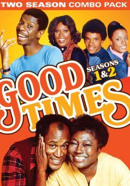 Good Times: Season 1 & 2