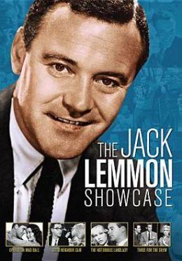 Jack Lemmon Collection 2