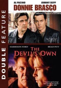 Donnie Brasco/Devil's Own