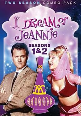 I Dream of Jeannie: Seasons 1 & 2
