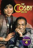 Video/DVD. Title: Cosby Show: Season 4
