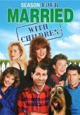 Video/DVD. Title: Married... with Children: Season 4