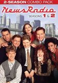 Video/DVD. Title: Newsradio: Seasons 1 & 2