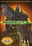 Video/DVD. Title: Godzilla: Complete Animated Series