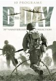 Video/DVD. Title: D-Day 70Th Anniversary Collection