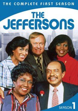 Jeffersons: Season 1