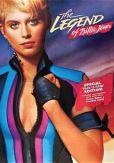 Video/DVD. Title: The Legend of Billie Jean