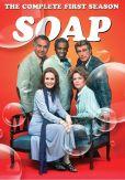 Video/DVD. Title: Soap: Complete Season 1