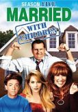 Video/DVD. Title: Married with Children: the Complete Fifth Season