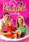 Video/DVD. Title: Bewitched: Season 5