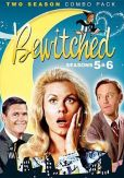 Video/DVD. Title: Bewitched: Season 5 & 6