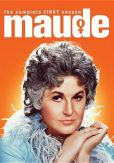 Video/DVD. Title: Maude: Complete First Season