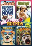 Video/DVD. Title: Hollywood Hounds: 4 Paw-Some Movies