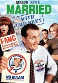 Video/DVD. Title: Married... with Children: the Complete Ninth Season