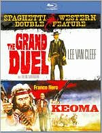 Spaghetti Western Double Feature: the Grand Duel/Keoma