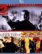Attack Force / Into The Sun