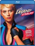 Video/DVD. Title: The Legend of Billie Jean