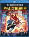 Video/DVD. Title: Last Action Hero