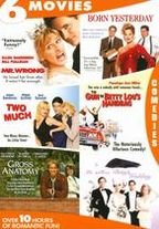 Romantic Comedies: 6 Movie Set