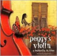 Peggy's Violin, a Butterfly in Time