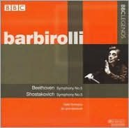 Beethoven: Symphony No. 5; Shostakovich: Symphony No. 5