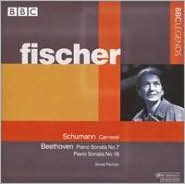 Schumann, Beethoven: Works for Piano