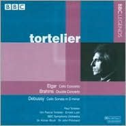 Elgar: Cello Concerto; Brahms: Double Concerto; Debussy: Cello Sonata