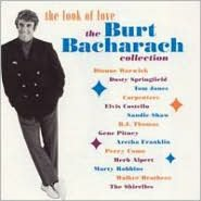 The Look of Love: The Burt Bacharach Collection [2-CD 30 Tracks]