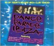 Dance Parade Ibiza