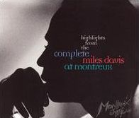 Highlights from Complete Miles Davis at Montreux