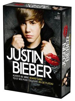 Justin Bieber Always Be Mine Game