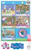 Product Image. Title: 5 in 1 Peppa the Pig