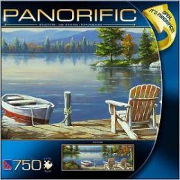 Panorific Puzzle 750 PCS