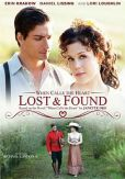Video/DVD. Title: When Calls the Heart: Lost and Found